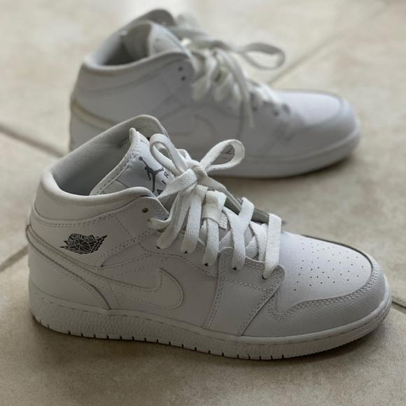 Jordan Shoes Nike Air Force 1 High Top Size 45 Y Poshmark